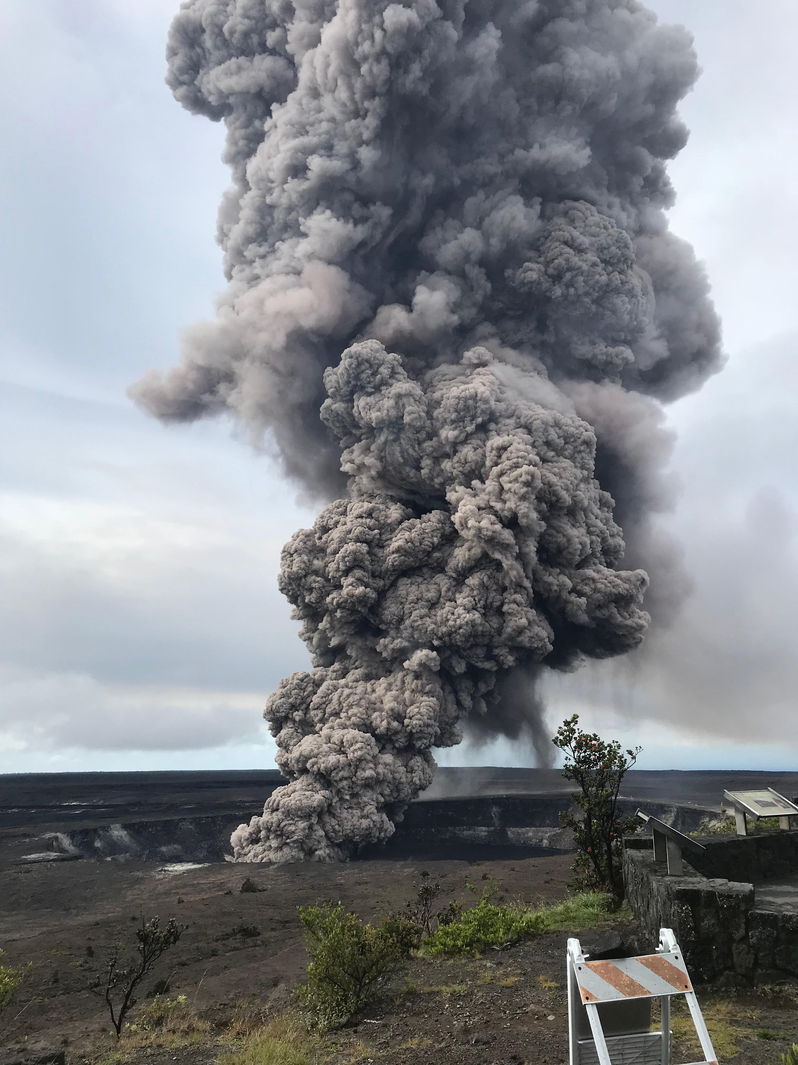 V Vulkan